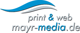 Mayr Media Webdesign & Marketing Herrsching